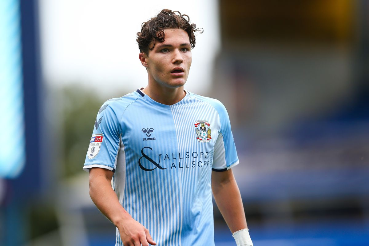 Coventry City v Doncaster Rovers - Sky Bet League One - St Andrew's Trillion Trophy Stadium