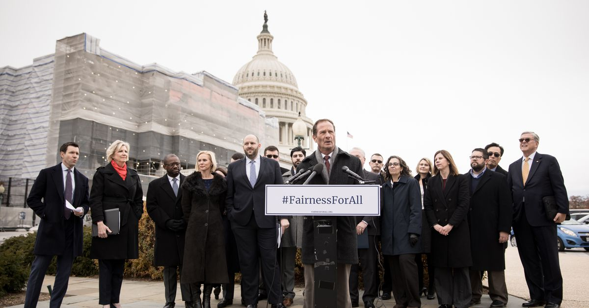 Fairness for All and the courage to...