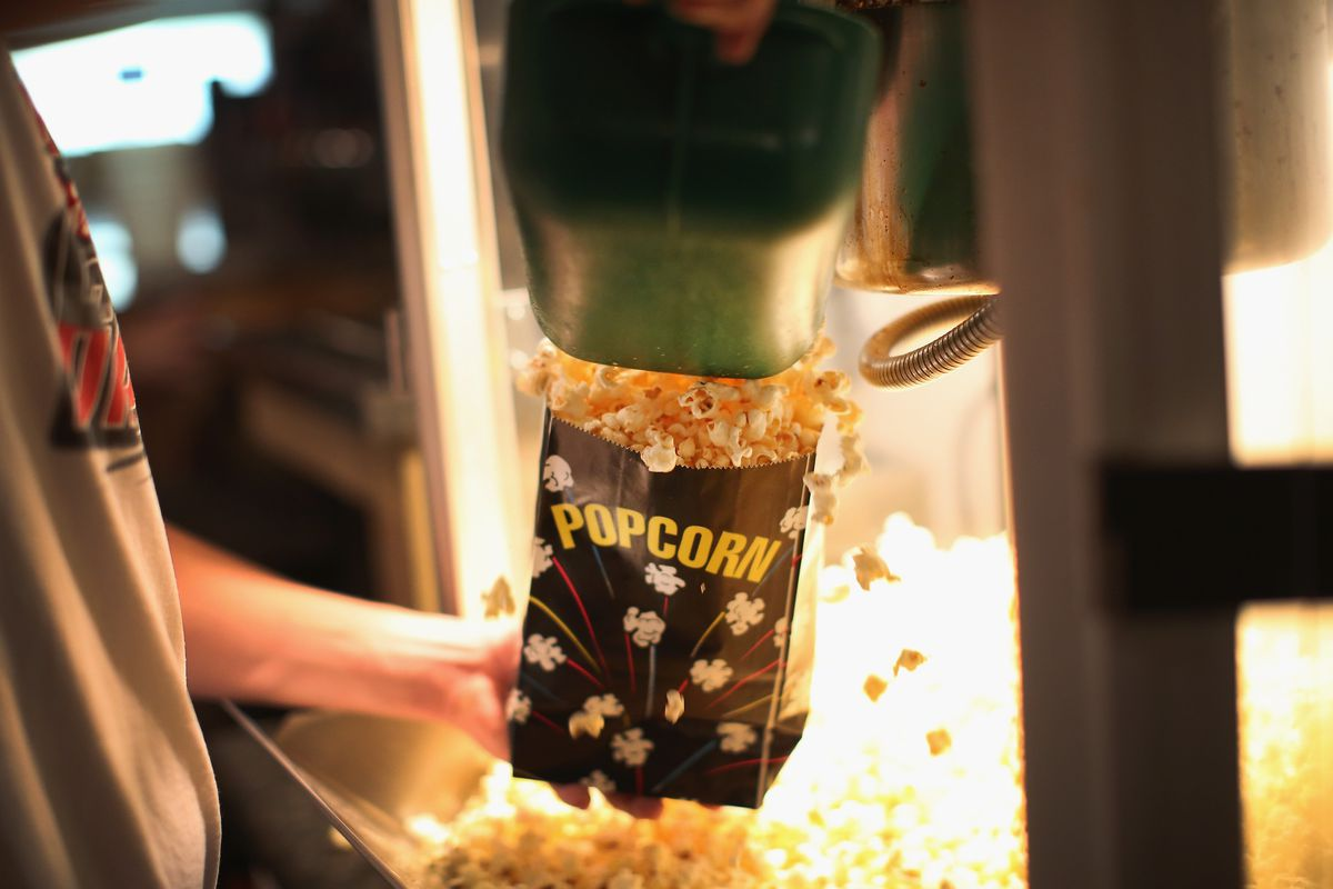 what movie theaters are learning from restaurants eater