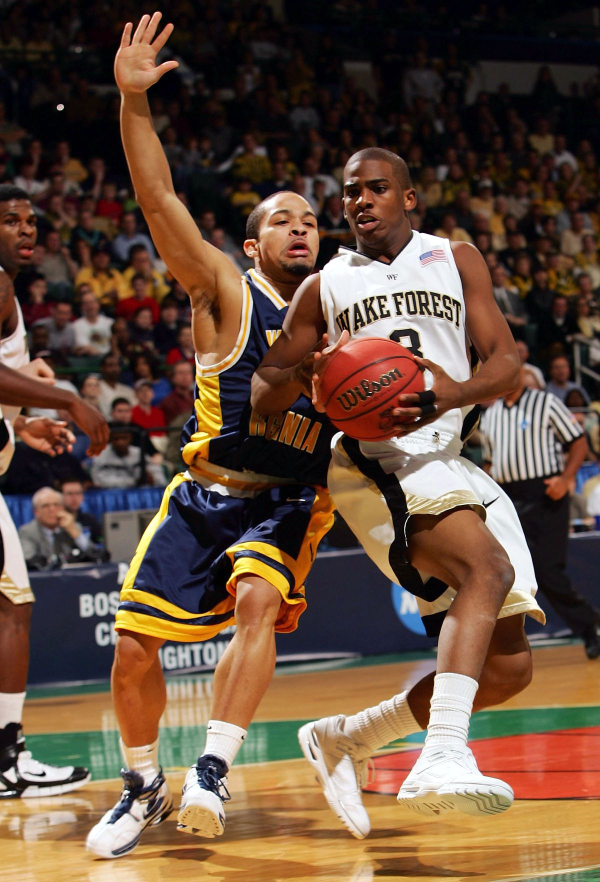 Wake Forest Demon Deacons v West Virginia Mountaineers