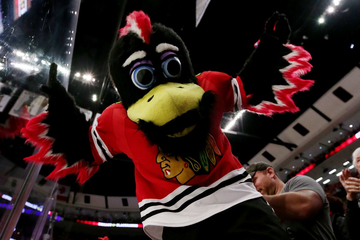 Anaheim Ducks v Chicago Blackhawks - Game Four