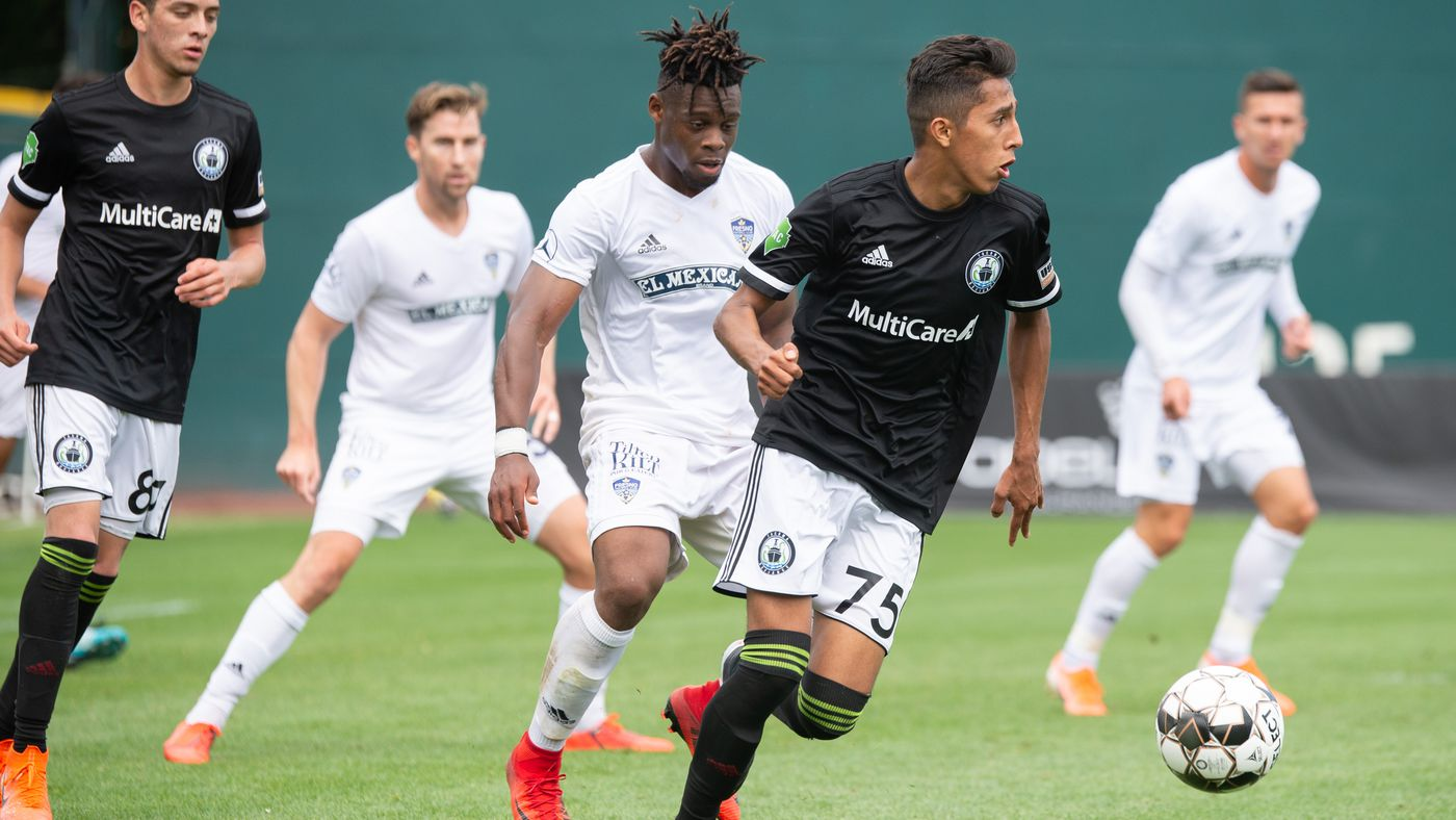 Tacoma Defiance at El Paso Locomotive FC: live stream, game time, and lineups