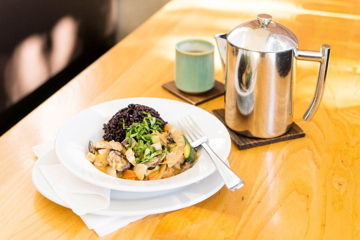 Three Austin Restaurants Shutters to Know - Eater Austin