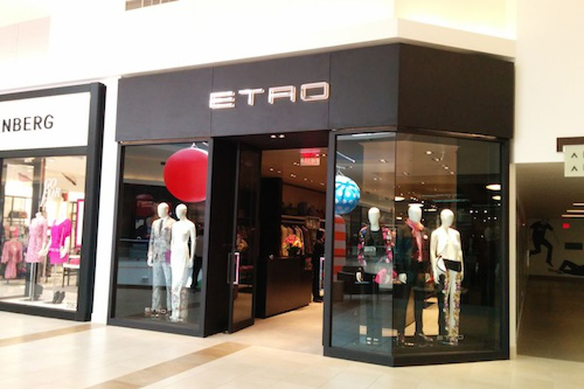 Photo: Courtesy of the Fashion Outlets of Chicago