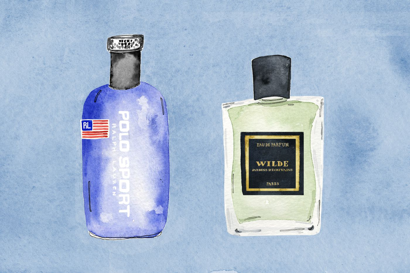a4c3363e9 Classic '90s Fragrances Meet Their Modern-Day Upgrades - Racked NY