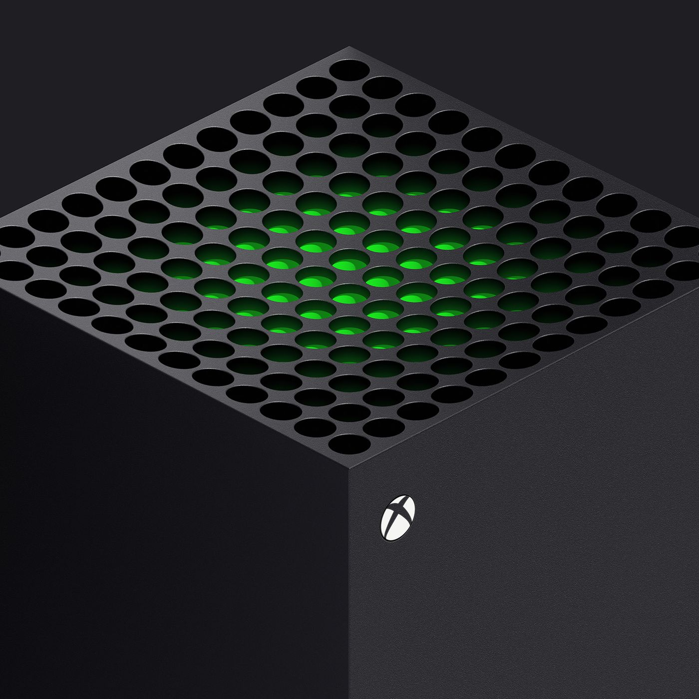 Xbox Series X Games Showcase Date Announced July 23 Polygon