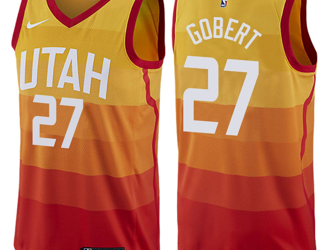 The Utah Jazz s Nike City Jersey has Arrived! - SLC Dunk 7fb4fed29