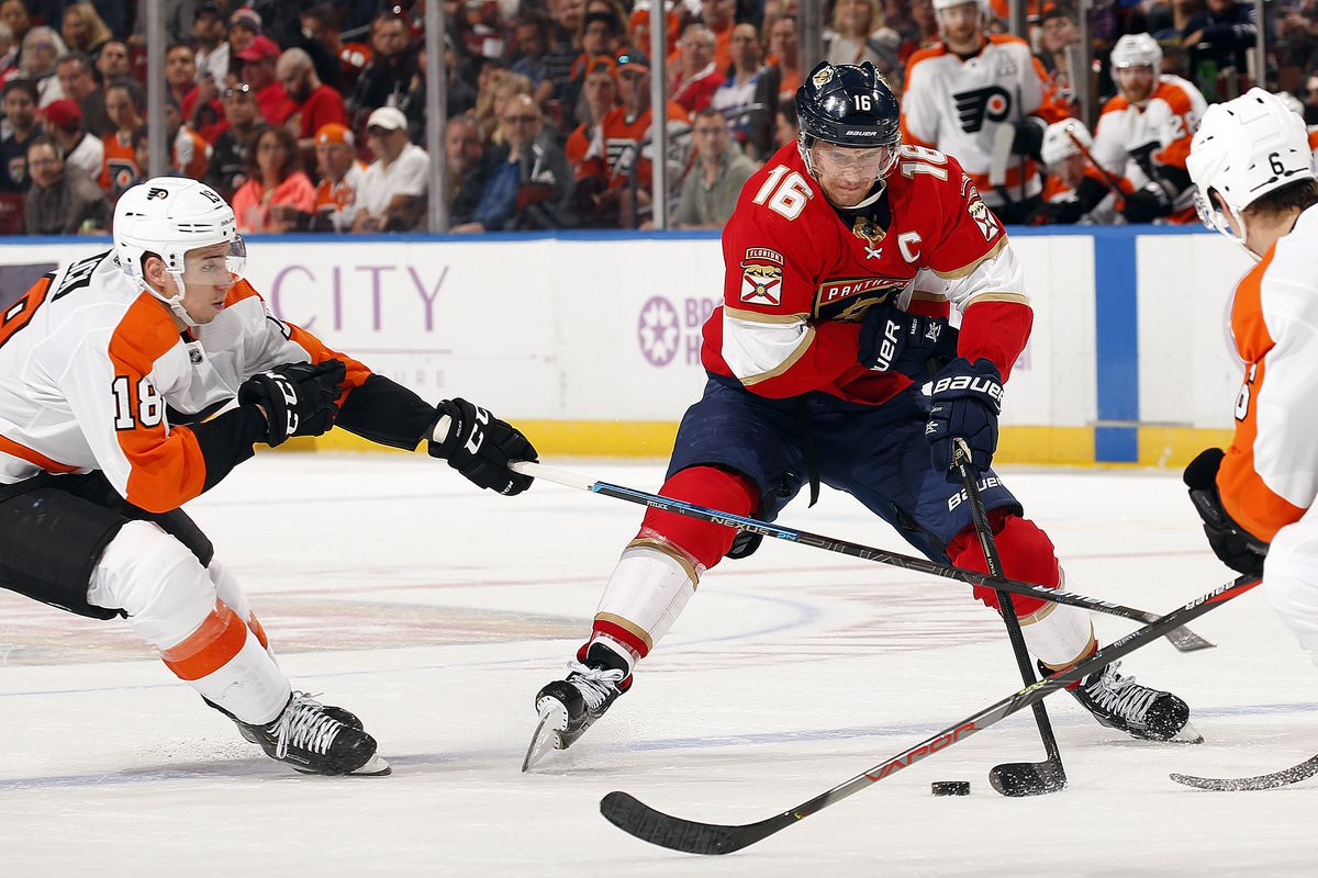Flyers vs. Panthers recap, score, stats, and analysis