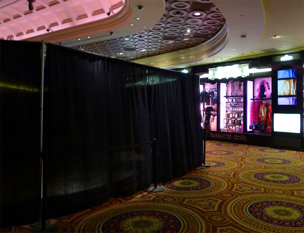 Pussycat Dolls Casino