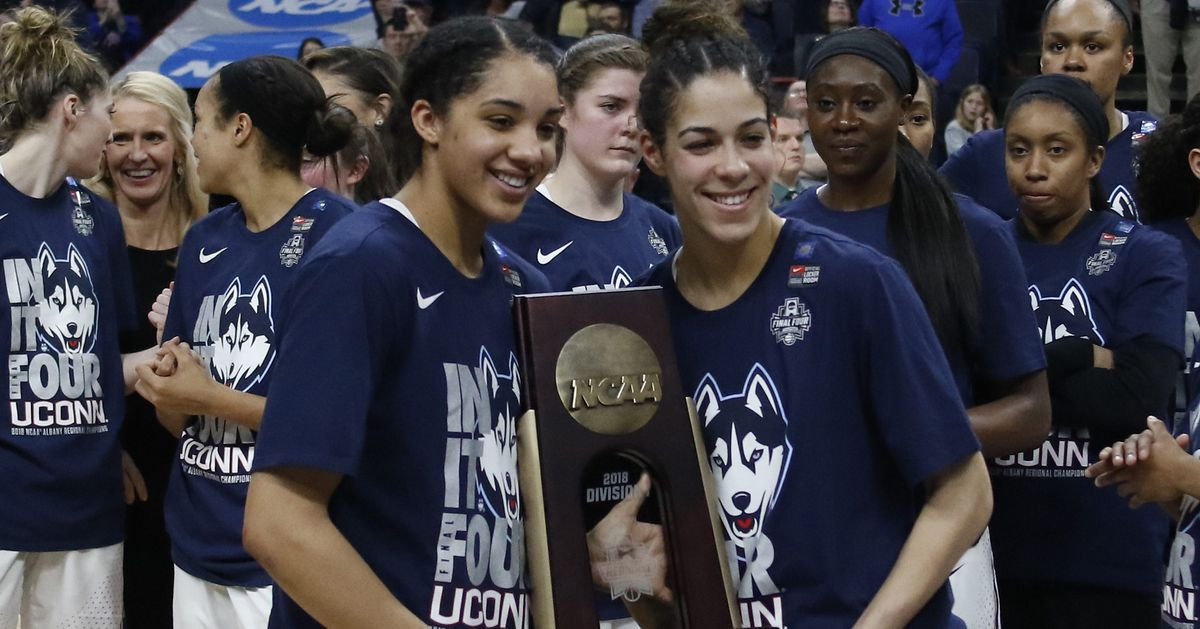 uconn s kia nurse named wbca defensive player of the year the uconn blog. Black Bedroom Furniture Sets. Home Design Ideas