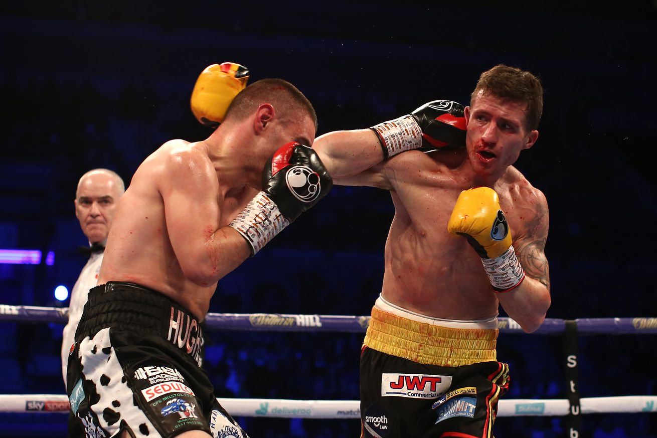 1139336343.jpg.0 - Davies unifies European and British titles with win over Hughes