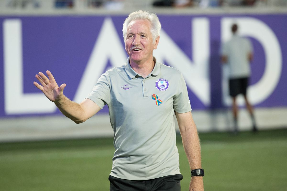 Orlando Pride Head Coach Tom Sermanni Has High Hopes for His Team in 2017 148cf9c41dc7