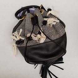 Koza bag, $177 (orig. $590)