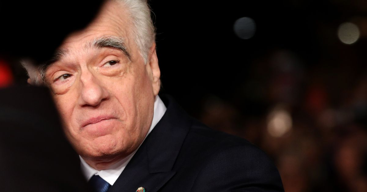 Martin Scorsese defends his Marvel take and hits on a growing issue