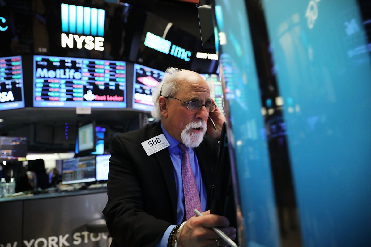 Markets Continue To Rise On Strong Earnings Reports