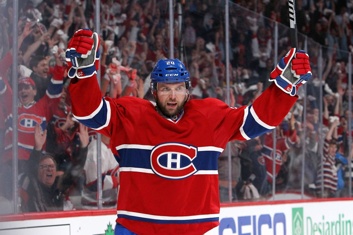 After signing a three-year $19.5 Million deal, Thomas Vanek is just three days away from blowing away an eager Wild fan base.