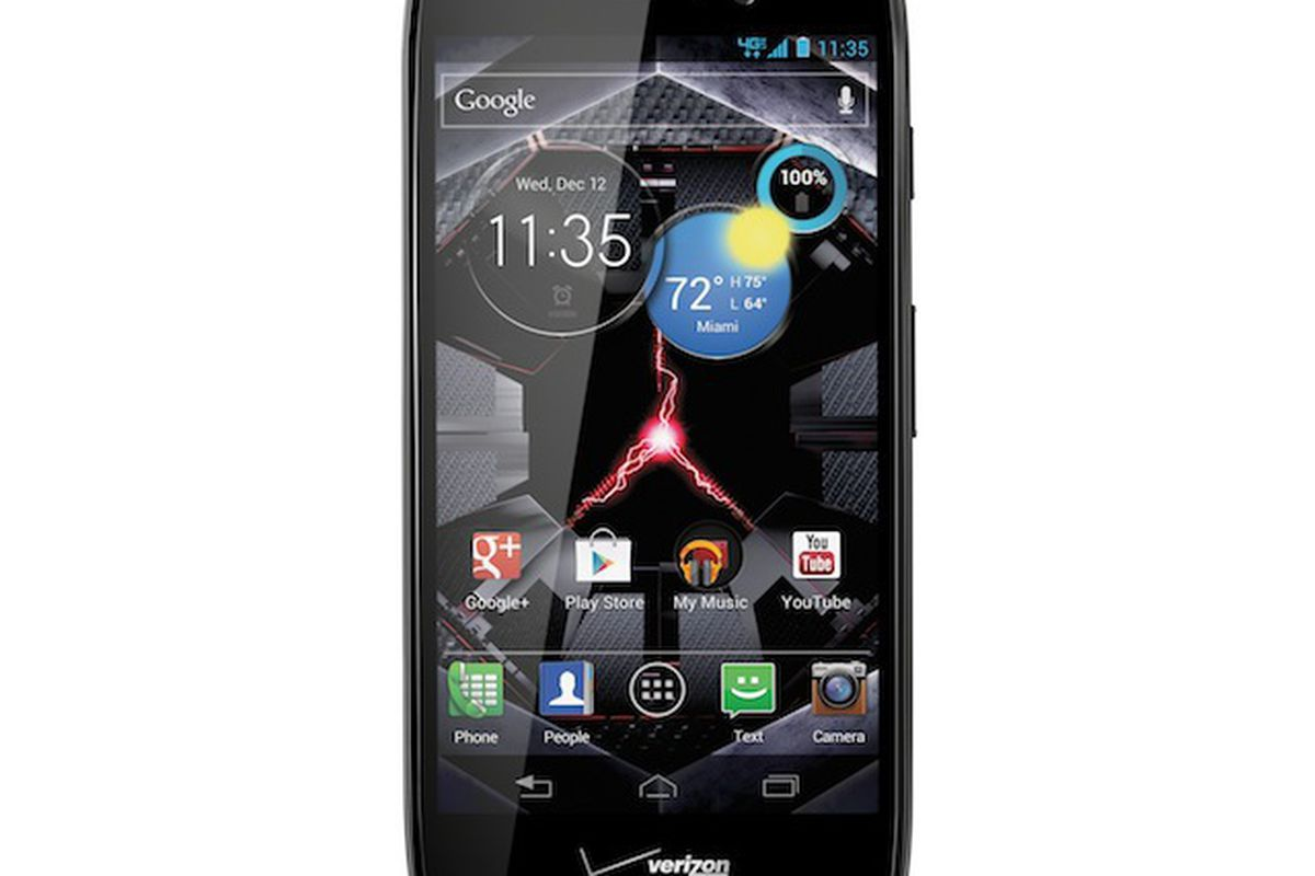 Motorola announces Droid RAZR HD with 4.7-inch display ...