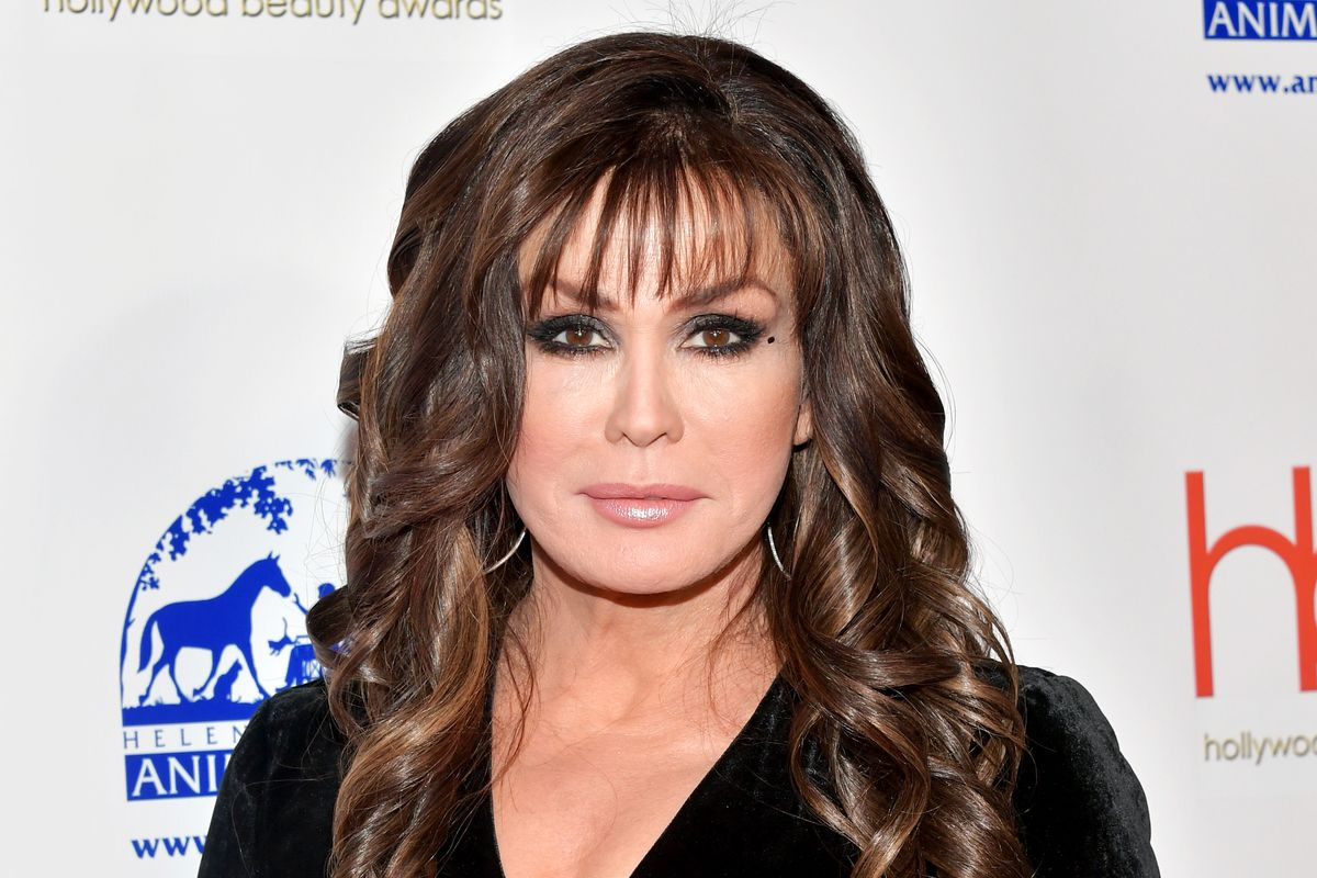 Marie Osmond reveals late son bullied and 'received horrendous texts' leading up to suicide
