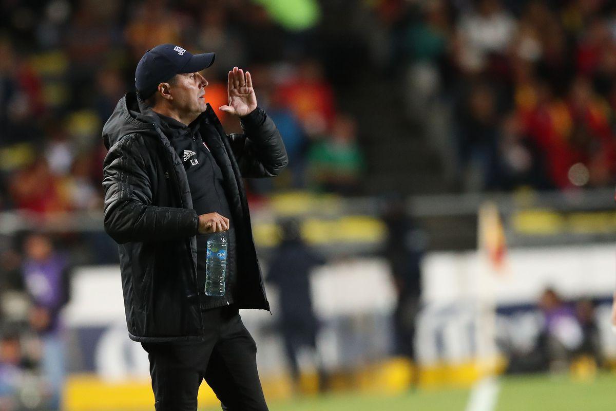 Morelia v Atlas - Torneo Clausura 2019 Liga MX