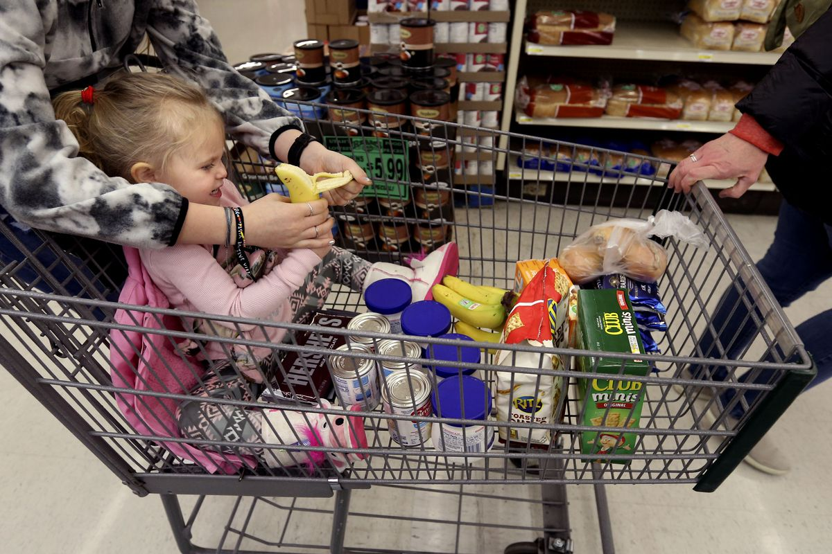 How Utah's restored sales tax on food impacts grocery shoppers