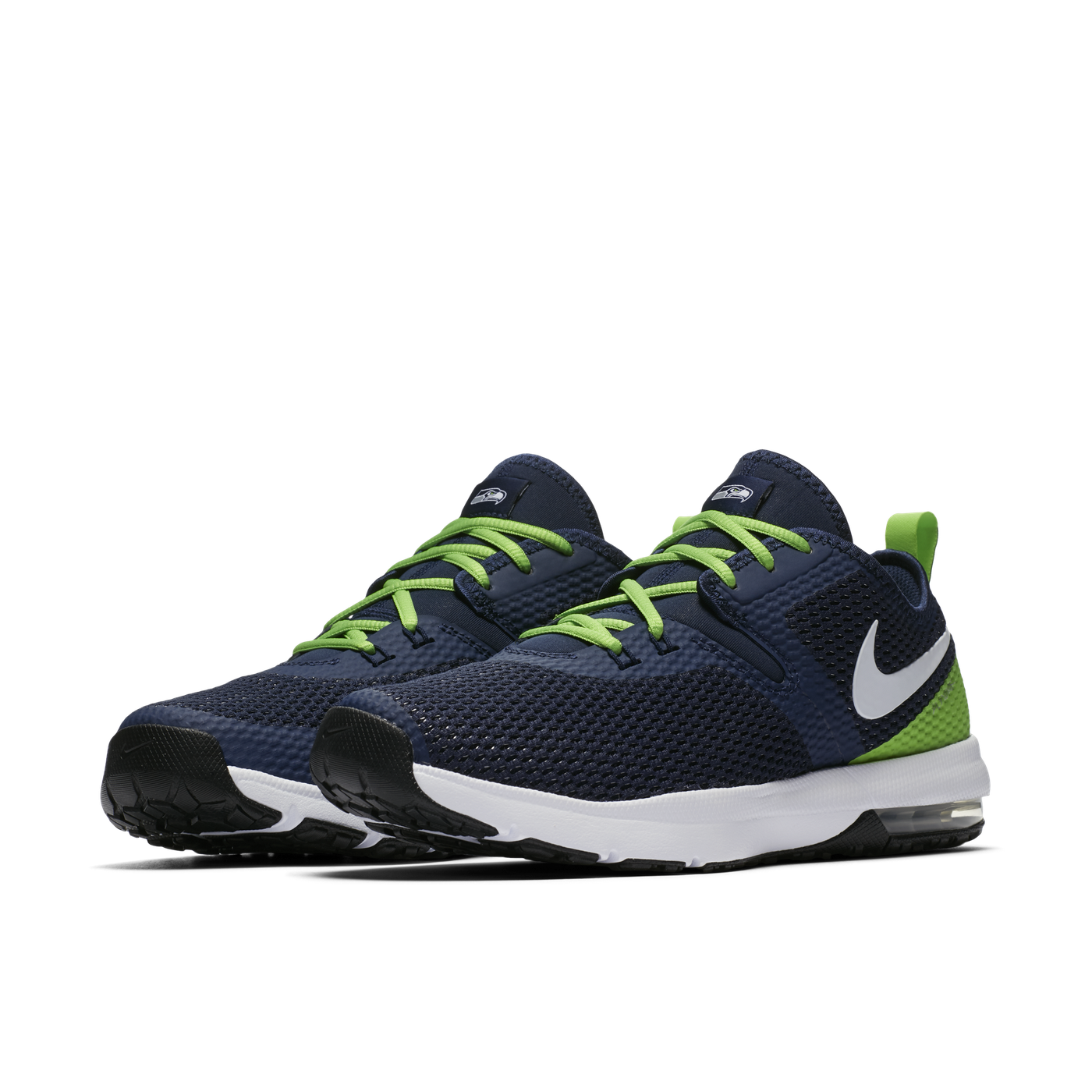 4d66b72e Nike releases new NFL-themed Air Max Typha 2 shoe collection ...