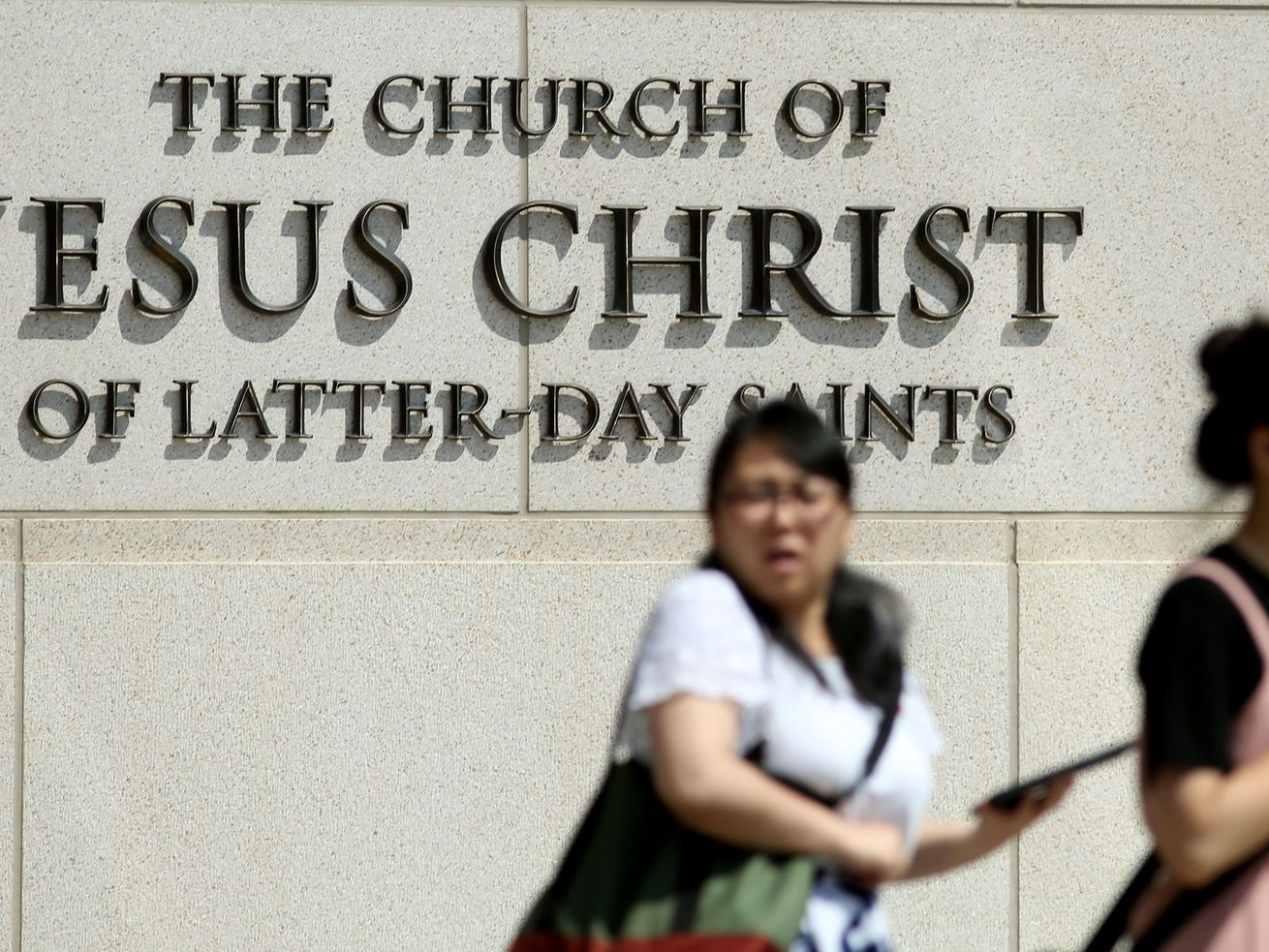 Study: News articles that fail to use correct name of church more likely to include negative content