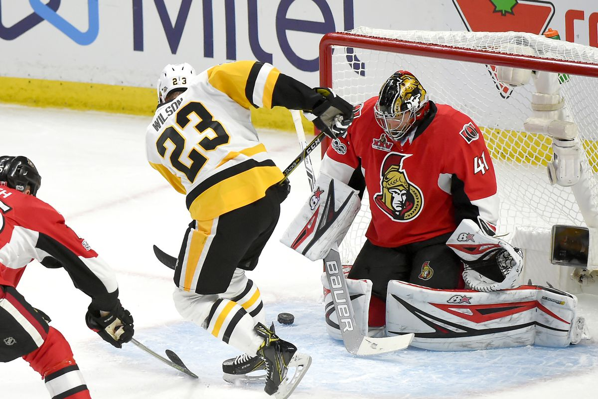 Senators vs. Penguins Game 7 odds: Pittsburgh betting favorite hosting Ottawa