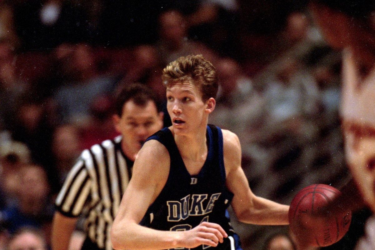 Mike Dunleavy #34