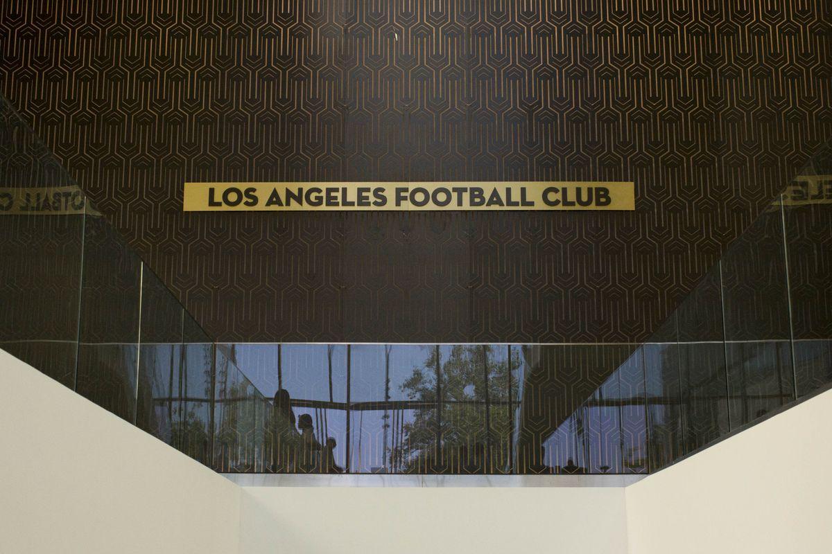 MLS: Minnesota United FC at Los Angeles FC