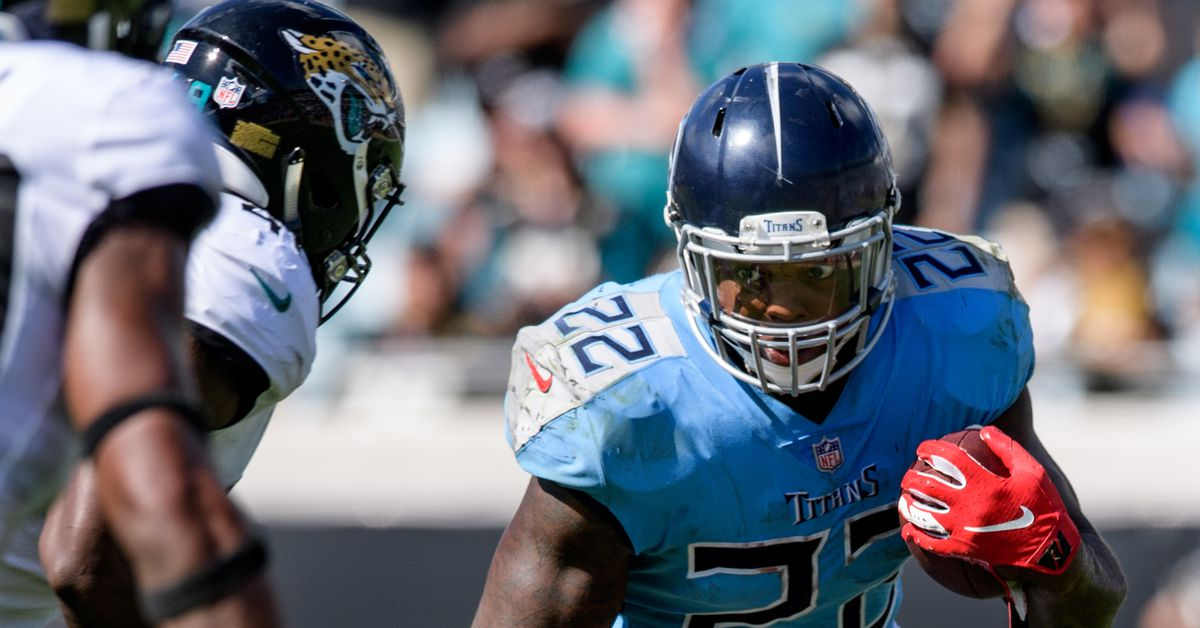 Jaguars at Titans - Live Blog