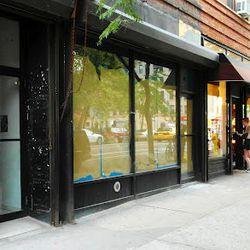 "Unnamed bar/restaurant on St. Marks Place, from <a href=""http://evgrieve.com/2012/08/on-august-cb3sla-docket-cafes-for-east.html"">EV Grieve</a>."