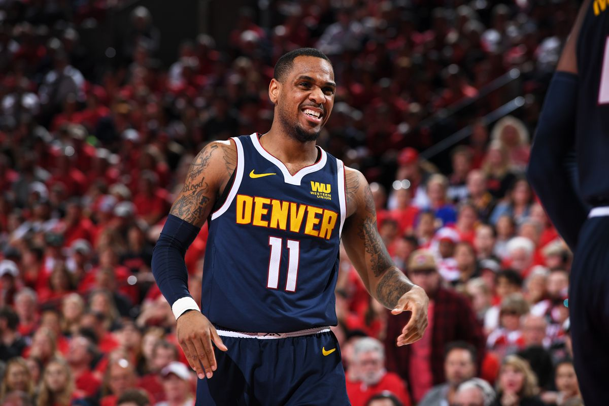best sneakers 386f4 39d0f 20 questions: Can Monte Morris be the Sixth Man of a ...