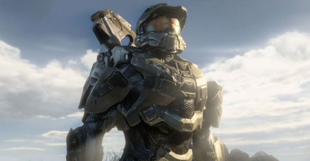 18 suits of power armor from science fiction you don't want