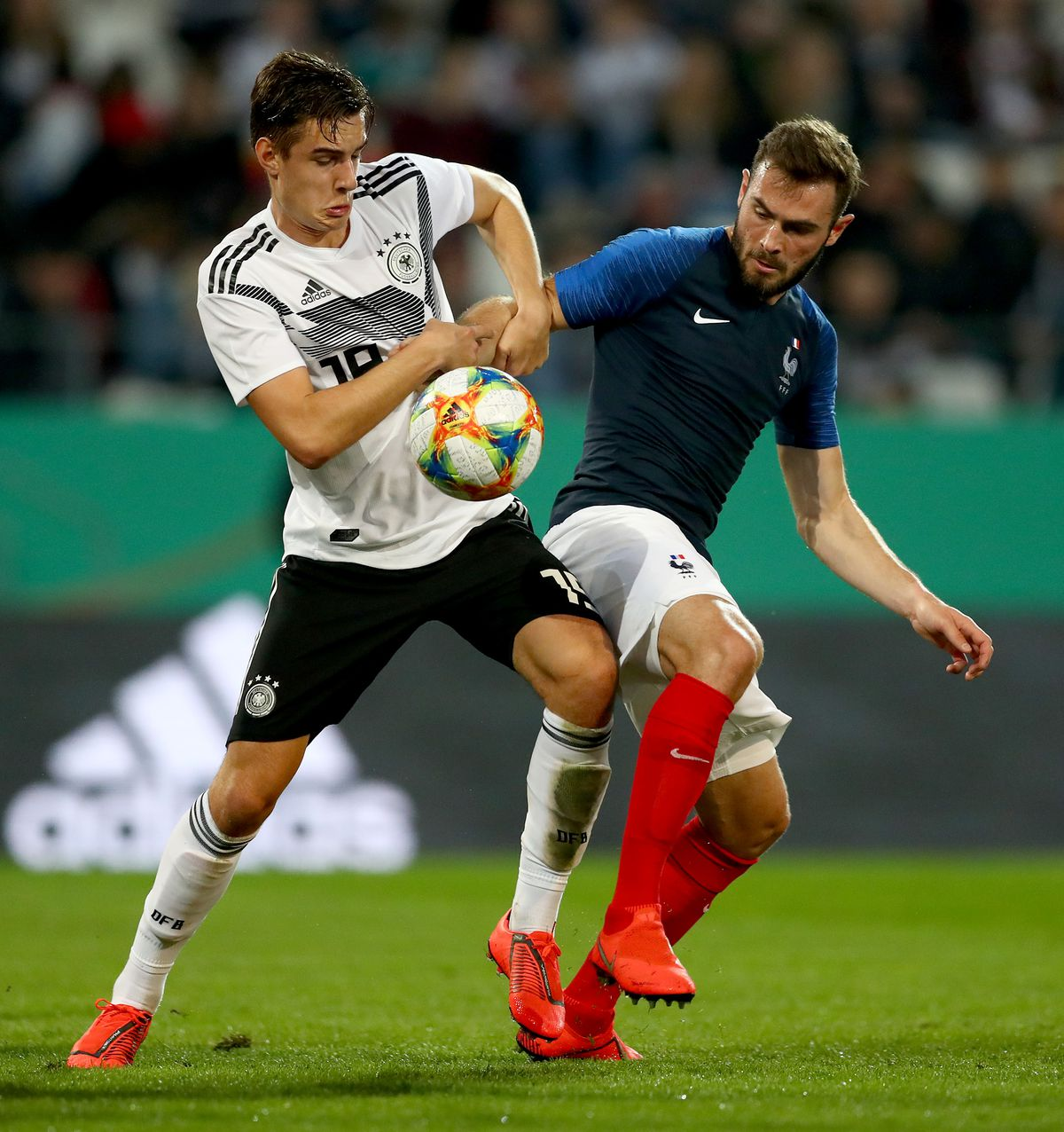 Germany U21 v France U21 - International Friendly