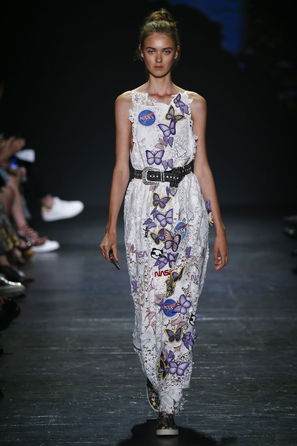 Fashion Designers Inspired By D Design