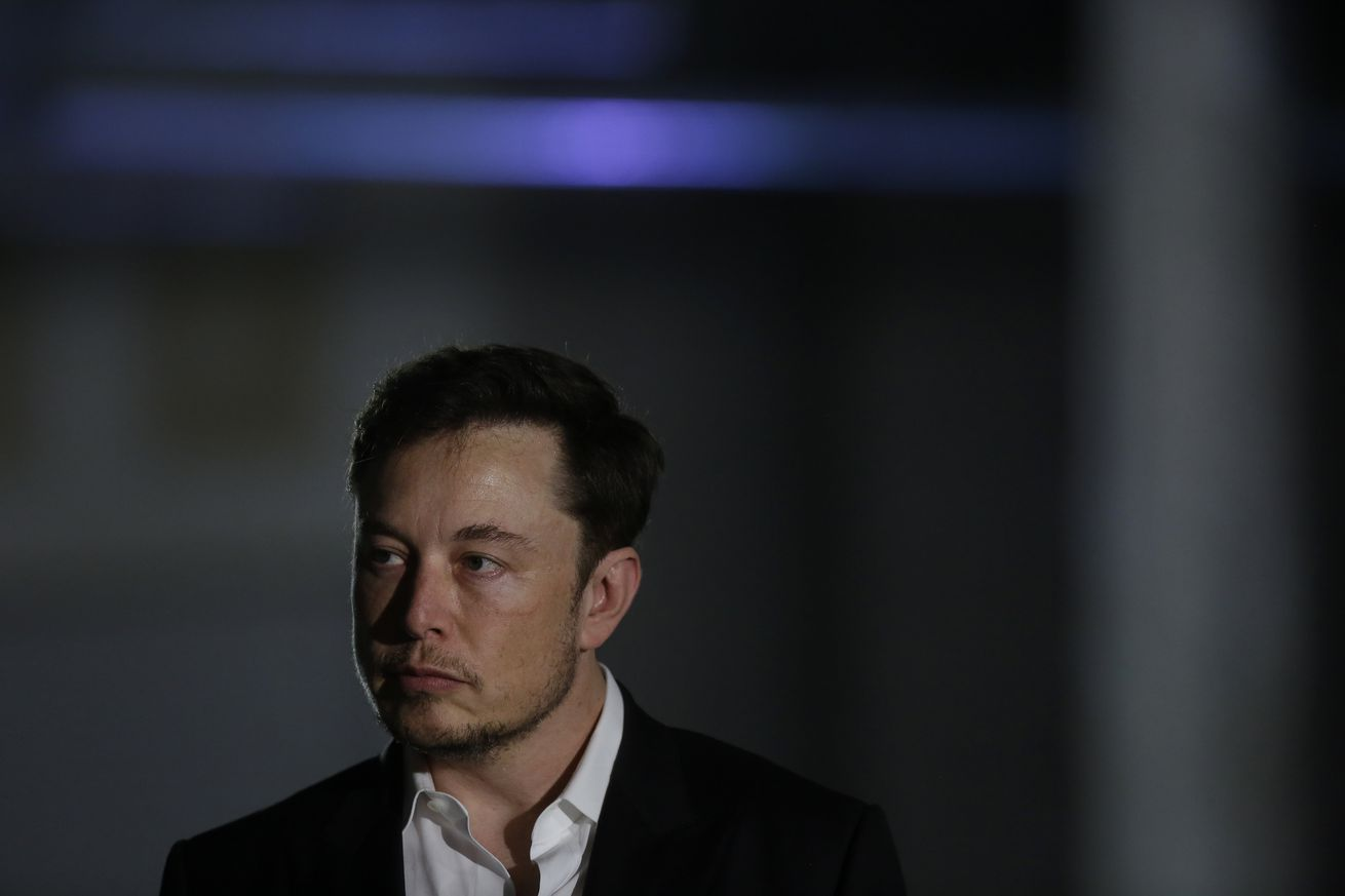 elon musk emailed all of tesla about attempted sabotage by an employee