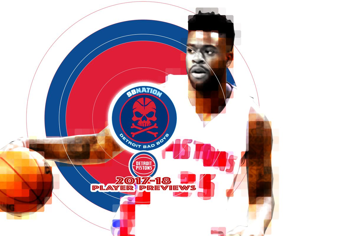 c9d01f94c 2017-2018 Pistons preview  Reggie Bullock finally has his chance ...