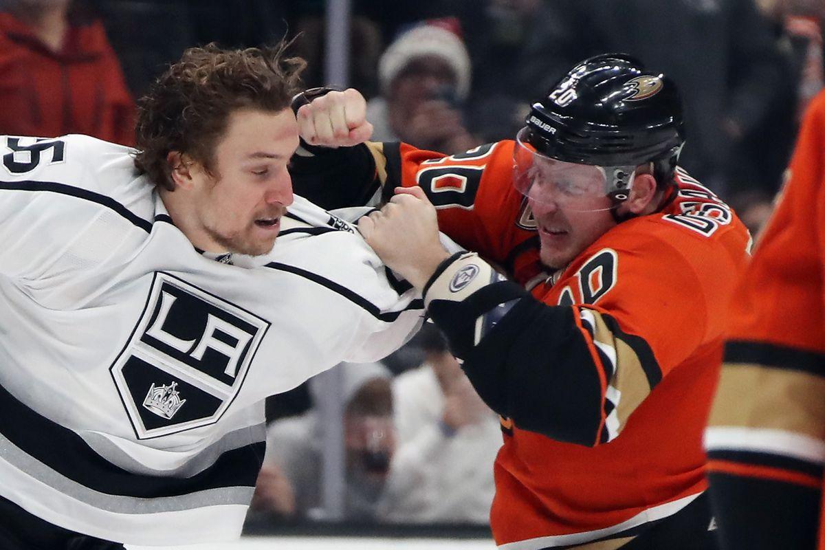 The AC Pod: Anaheim Ducks vs. Los Angeles Kings/Minnesota Wild, Josh Manson Back, Sam Carrick Called Up