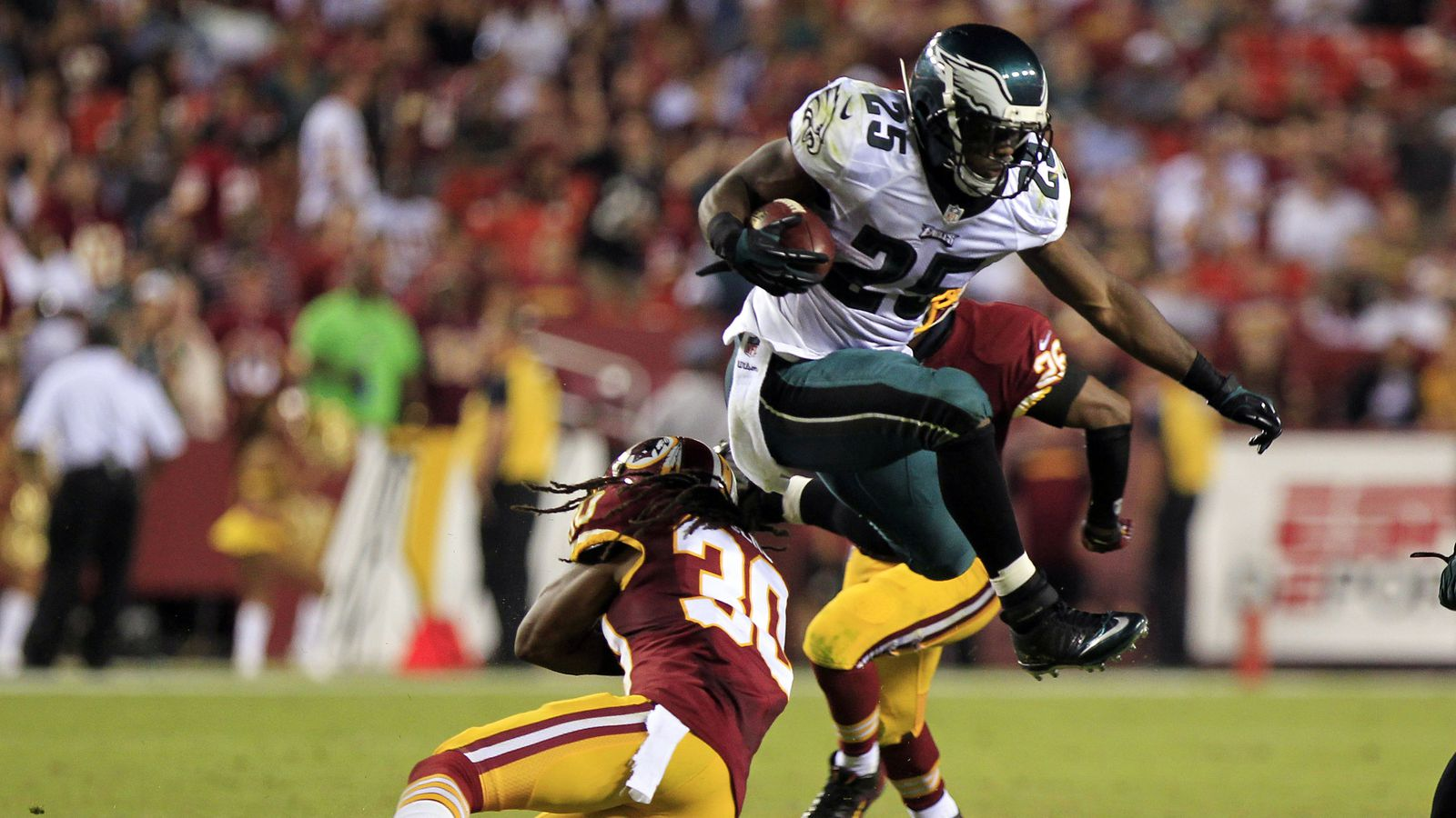 Eagles Vs Chargers 2013 Game Time Tv Schedule Online