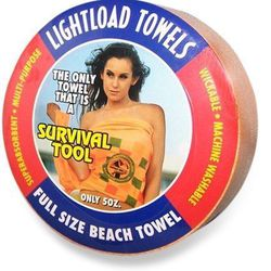 "<b>Lightload</b> Packable Beach Towel at <b>REI</b>, <a href=""http://www.rei.com/product/733411/lightload-towels-beach-towel-60-x-36"">$9</a>"