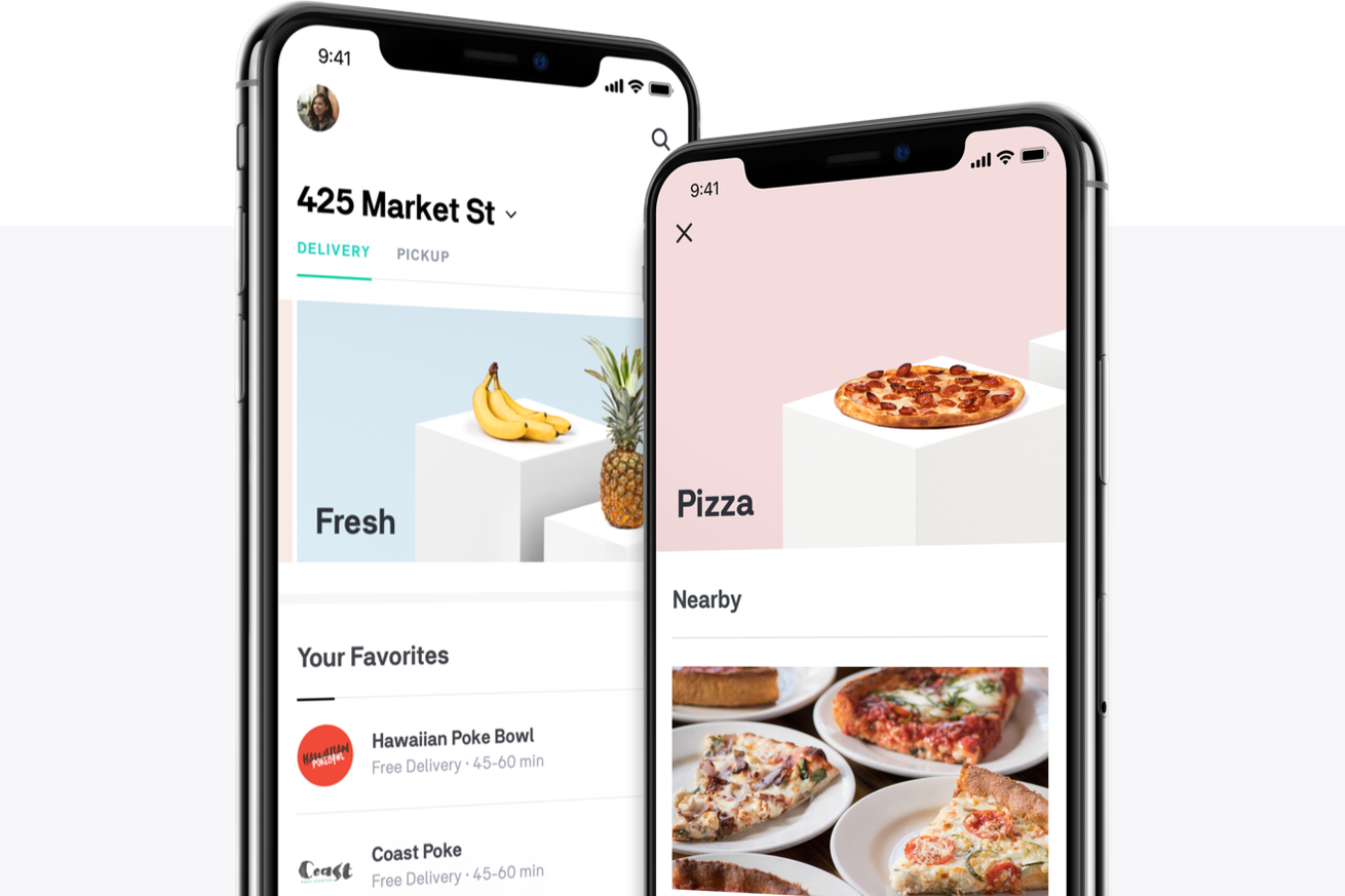 postmates expands to 100 more us cities