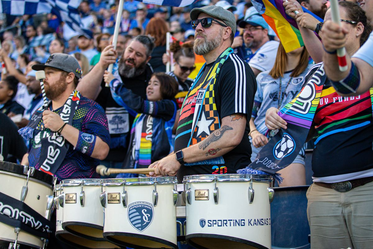 """Sporting KC Ownership """"nixed"""" Signing a Designated Player Striker"""