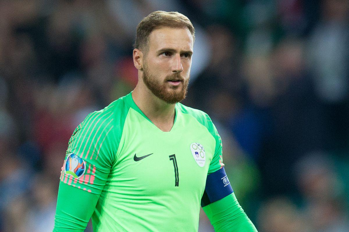 Slovenia v Poland - UEFA EURO 2020 Qualifier