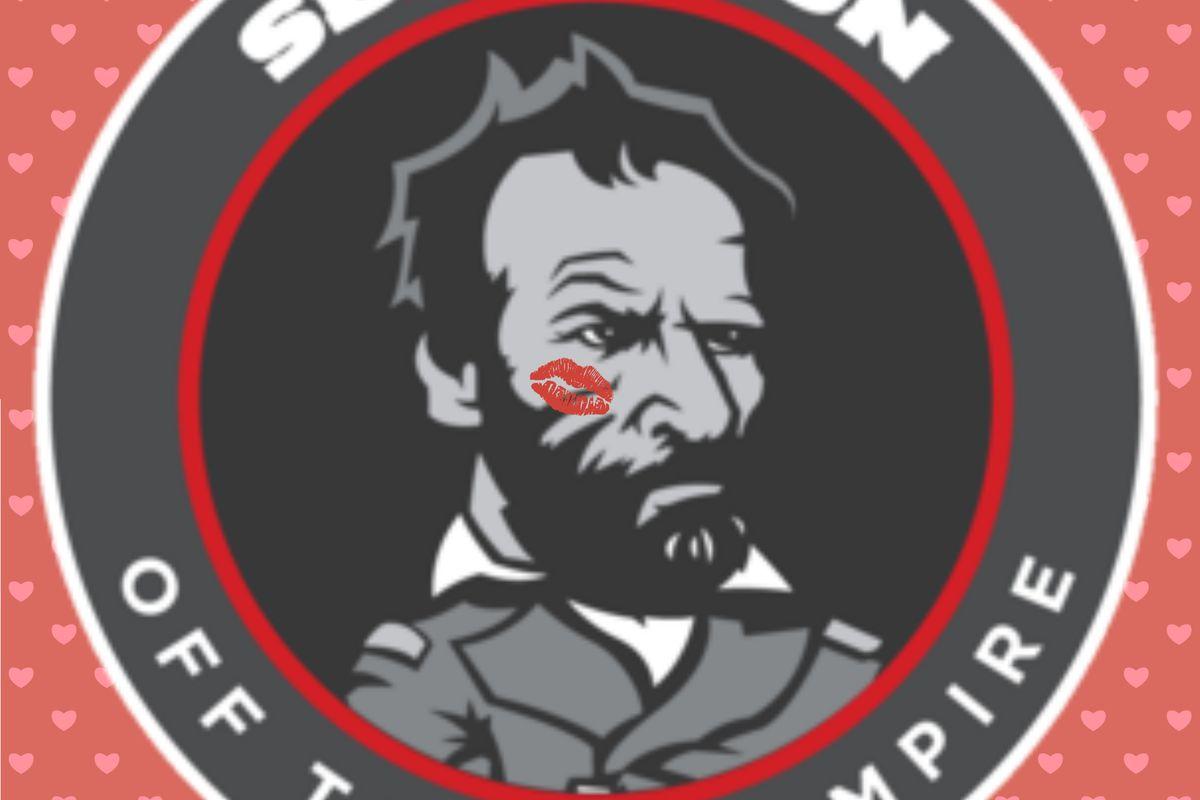 "William Tecumseh ""Lovebug"" Sherman"