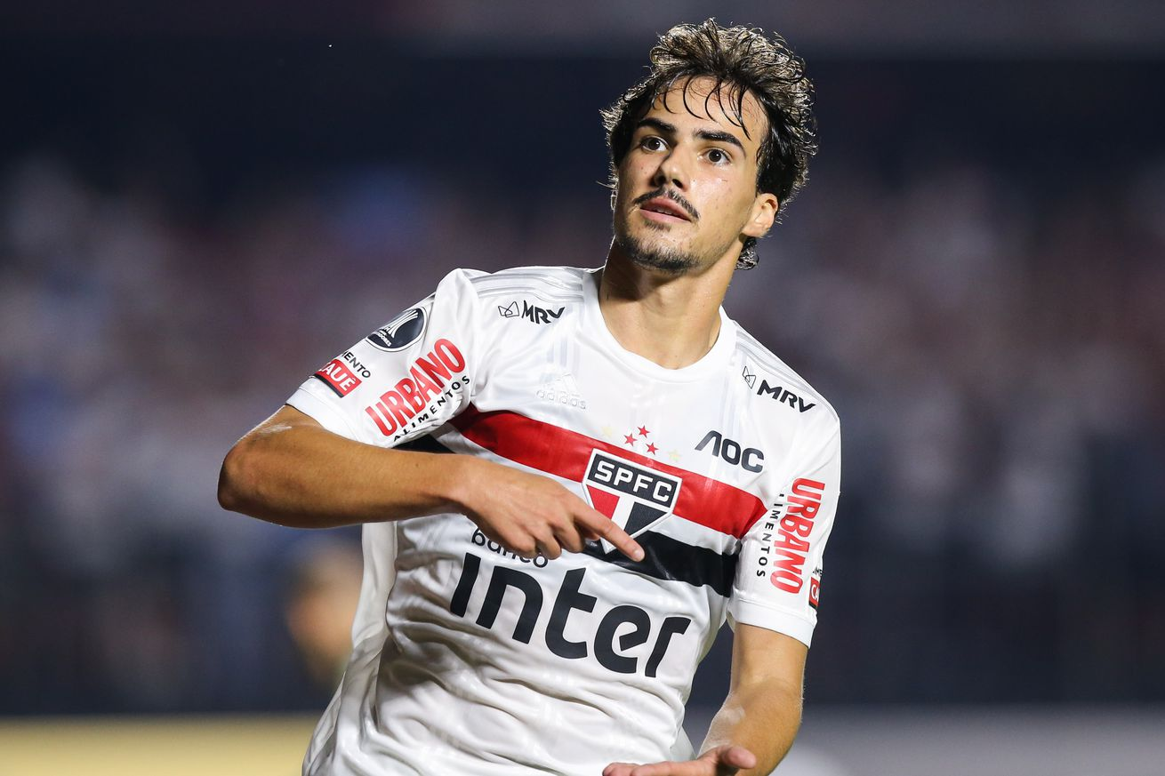 Report: Juni Calafat Has Suggested Real Madrid Sign Igor Gomes From Sao Paulo