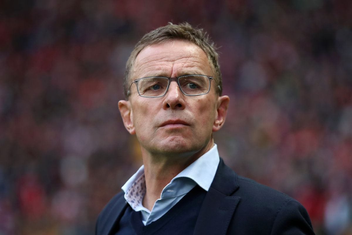 Ralf Rangnick Pours Cold Water On AC Milan Talks In Interview Due ...