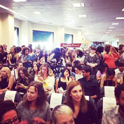 """<span class=""""credit"""">The packed house.</span>"""