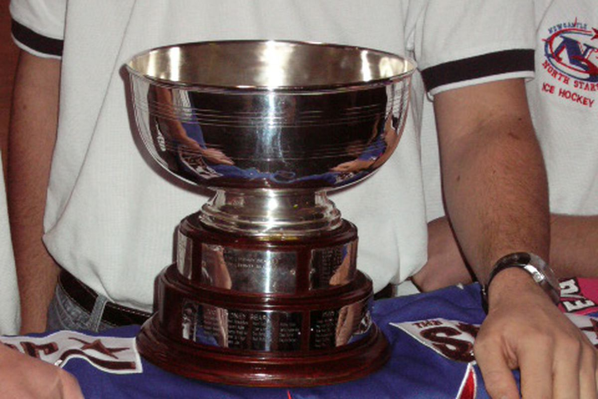The Goodall Cup