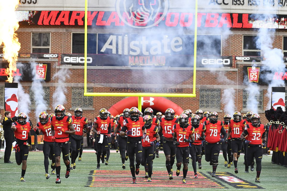 maryland football 2019 recruiting class commits, prospect list