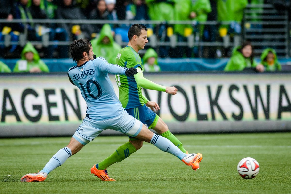 Feilhaber could produce Zusi-like numbers at a discount.